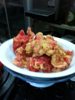 0902紅生姜