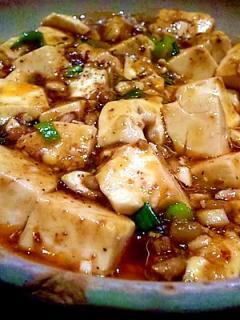 0907麻婆豆腐大