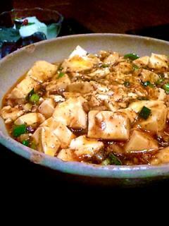 0907麻婆豆腐