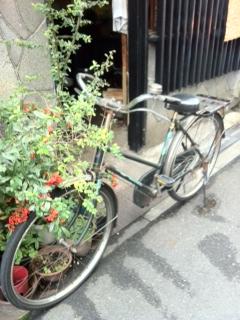 1105自転車