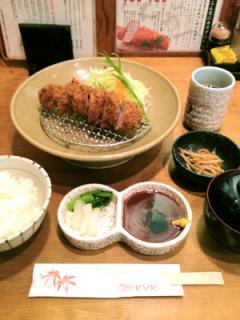 1106定食2