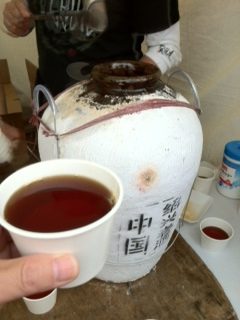 1107紹興酒