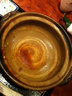 1123土鍋