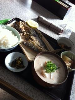 1129定食