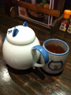 1203急須と茶