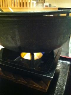 1215鉄鍋