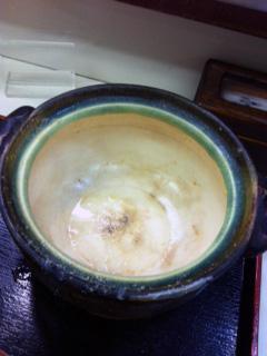 1222土鍋