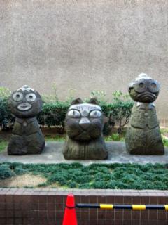 1228石像