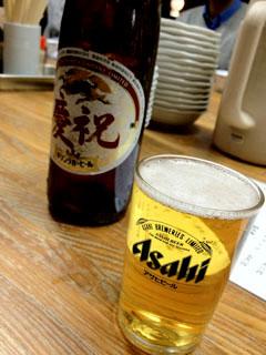 0112ビール