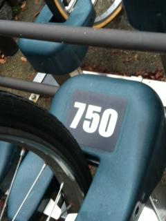 0125駐輪