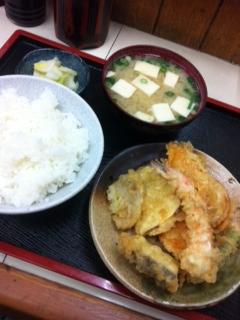 0210定食