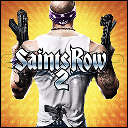 Saints Row 2 Rogo