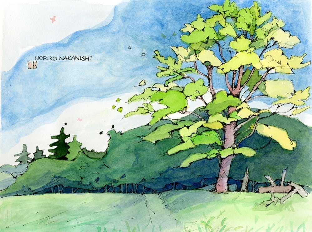 イメージの森391