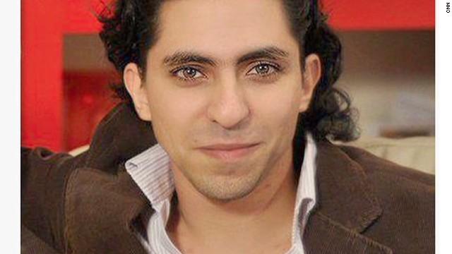 saudi-blogger-badawiライフ餌ウその02