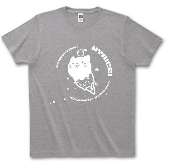 Tシャツ2010案4