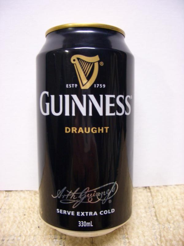 ギネスビール1