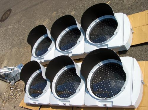 LED信号機1