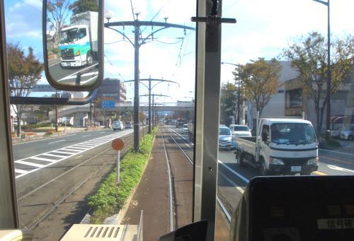 路面電車3