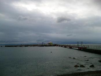 須磨海釣公園