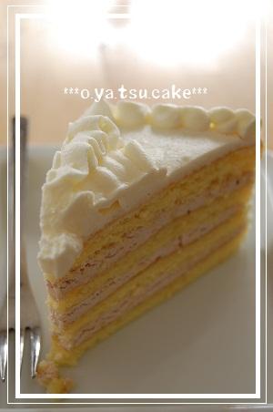 お菓子教室ランチ 2010 11 30 デザート
