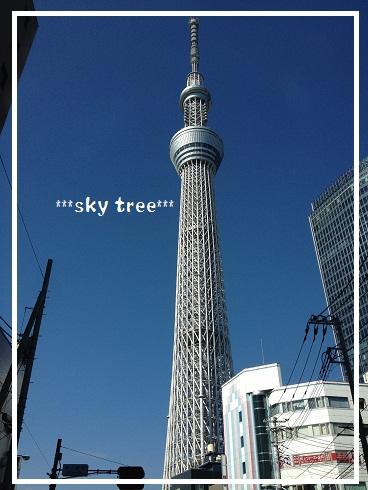 2012  2 sky tree