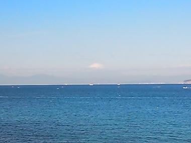 2013-11-14 森戸海岸
