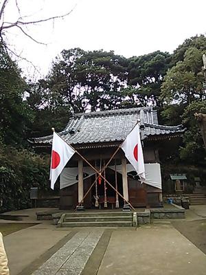 2013-11-25 諸磯神明社