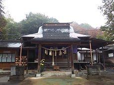 20131115賀茂別雷神社