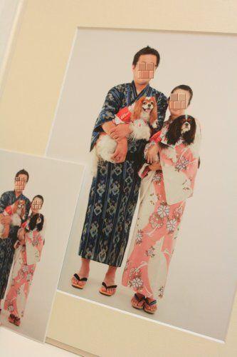 家族写真20121