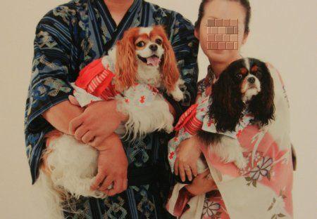 家族写真20122