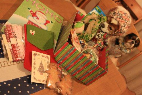 メリークリスマス20122