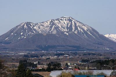 20100515尻別岳