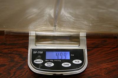 重量110504