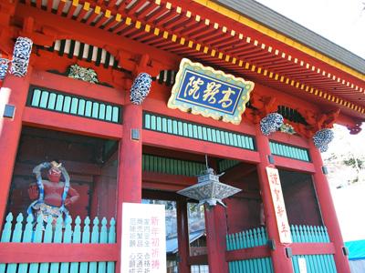 妙義神社3