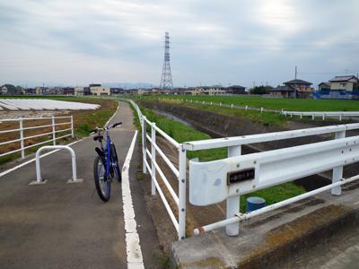 早川遊歩道