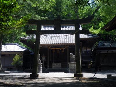 白滝神社3