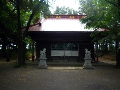 西野神社3