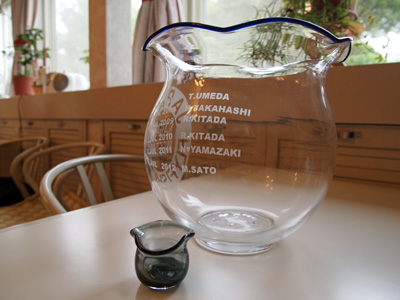 チャンピオンカップ