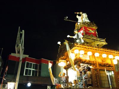 桐生祭り6
