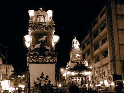 桐生祭り5