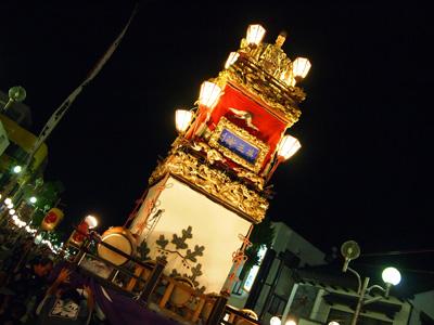 桐生祭り7