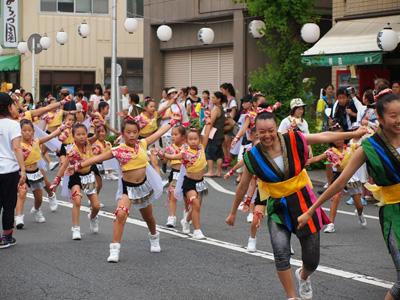 ジャンボパレード3