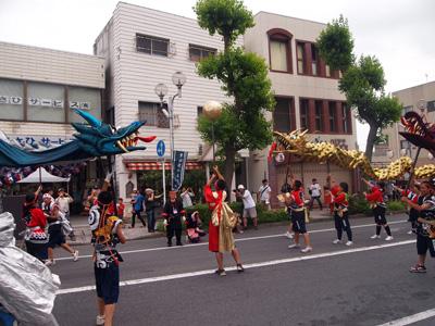ジャンボパレード11