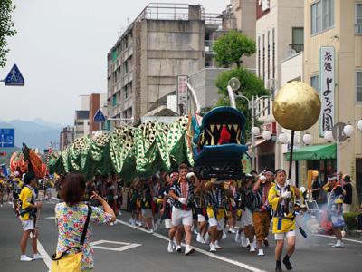 ジャンボパレード23