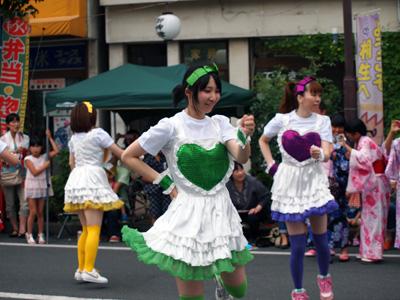 ジャンボパレード34