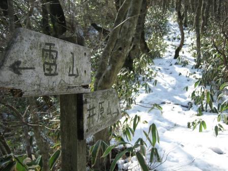雷山、井原山 295 - コピー