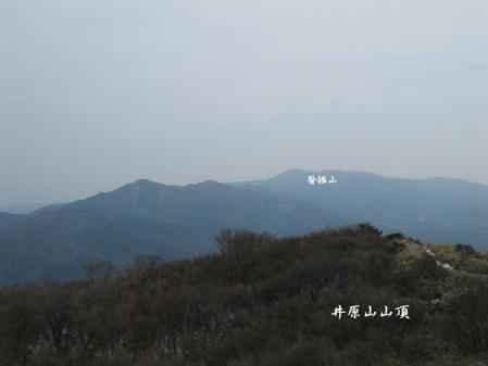 雷山、井原山 344 - コピー