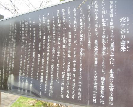 蛇が谷公園の花観 060 - コピー