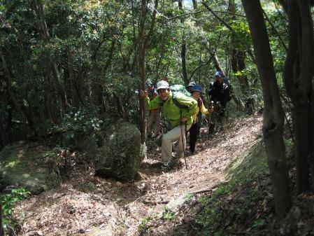 女鞍岳 124 - コピー