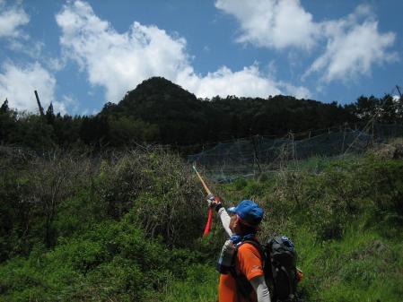 女鞍岳 117 - コピー